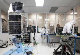 اجرای موفقیتآمیز مدل ماهواره پارس-۱ در پژوهشگاه فضایی