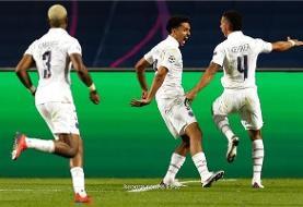 مارکینوش: فوتبال همین است