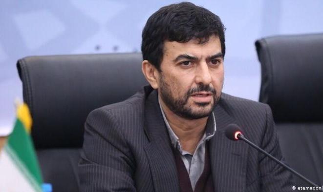 وزیر پیشنهادی وزارت صمت از مجلس رأی اعتماد نگرفت