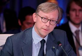 پومپئو از حمایت اروپاییها از پیشنویس قطعنامه تمدید تحریم تسلیحاتی ...