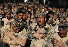 برگزاری مراسم گلمالی و شیرخوارگان حسینی ممنوع است