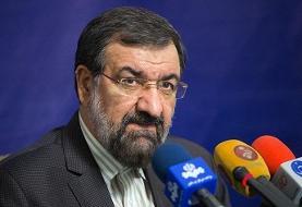 انتقاد محسن رضایی از توافق امارات و اسرئیل