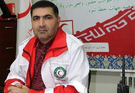 آخرین اقدامات هلال احمر ایران در بیروت؛ از برپایی بیمارستان صحرایی تا انجام عمل جراحی