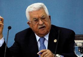 محمود عباس خواستار نشست فوق العاده گروه های فلسطینی شد