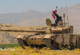 خبرهای خوش وزیر دفاع درباره ارتقا تسلیحات نظامی و دستاوردهای دفاعی