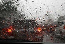 وضعیت هوا در آخرین هفته مرداد ۹۹ چگونه است؟
