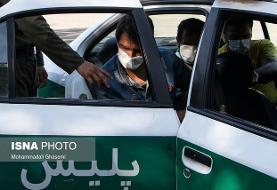 کشف ۵ میلیارد ریال فرآورده های نفتی قاچاق در تهران