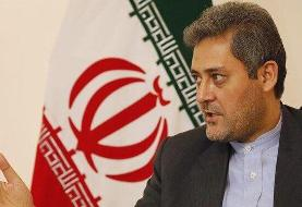 واکنش سفیر ایران در ونزوئلا درباره ادعای توقیف چهار کشتی ایرانی توسط آمریکا