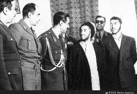 محمدرضا شاه از کودتای این مرد علیه خودش به شدت می ترسید؟ +عکس