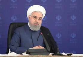 روحانی: رعایت نکردن اصول بهداشتی، تجاوز به حقوق شهروندی و مستلزم مجازات است