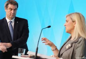 جنجال سیاسی بر سر آزمایشهای کرونا در ایالت بایرن آلمان