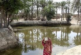 دختر ۸ ساله جکیگوری در رودخانه سرباز غرق شد