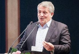 هاشمی: نیاز تهران به ۷ هزار نیروی آتش نشان