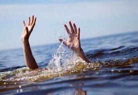 غرق شدن یک نفر در دریاچه سد کارون ۳