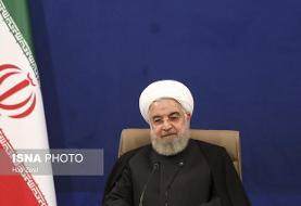 روحانی: تا بحث کنکور میشود میگویند تعطیل کنید