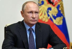 پوتین: اتهامات بیاساسی علیه ایران مطرح میشود