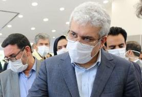 وعده معاون رئیس جمهور برای پایان حواشی واکسن آنفلوآنزا   تولید دومین واکسن پرمصرف دنیا در ایران