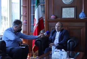 هشدار سفیر ایران در پرتغال به کشورهای اروپایی