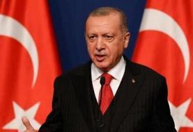 واکنش تند اردوغان به توافق امارات و اسرائیل