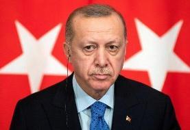 اردوغان: یا قطع روابط دیپلماتیک یا فراخواندن سفیر از امارات در دستور کار است