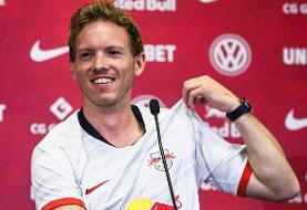 سرمربی تیم فوتبال «لایپزیگ» رکورد یک فرانسوی را شکست