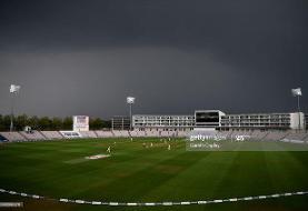 عکس روز/ طوفان نزدیک است!