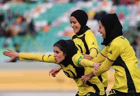 تنها فوتبالیست ایران که پزشکی میخواند!/عکس