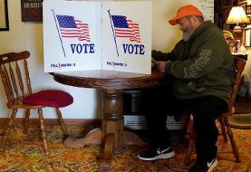 نتایج ناامید کننده یک نظرسنجی درباره انتخابات ریاست جمهوری ۲۰۲۰ آمریکا
