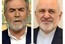 ظریف توافق امارات و رژیم صهیونیستی را محکوم کرد