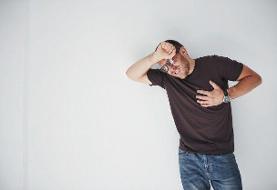 تنگی نفس استرسی و ناشی از اضطراب چیست؟