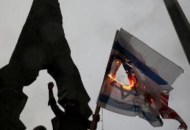 سازش برخی کشورهای عربی با رژیم صهیونیستی خیانتی آشکار به مقاومت فلسطین است