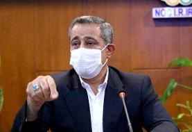 سعیدی: موضع کمیته ملی المپیک نسبت به فوتبال حمایتی است نه مداخله