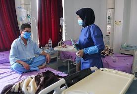 آمار کرونا در ایران امروز ۲۵ مرداد ۹۹؛ ۱۶۱نفر فوت و ۹۴۳ تن بستری شدند