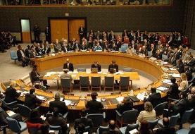 ببینید | همراهی یک جزیره کوچک با آمریکا در قطعنامه شورای امنیت علیه ایران!