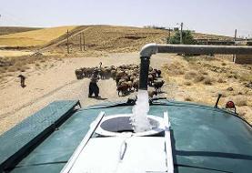 افزایش سرویسهای آبرسانی سیار به روستاها