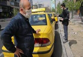 پرداخت تسهیلات ۶ میلیون تومانی کرونا به ۱۵۳۱ راننده