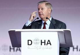 واکنش سناتور تندروی آمریکایی به رد پیشنویس قطعنامه آمریکا علیه ایران
