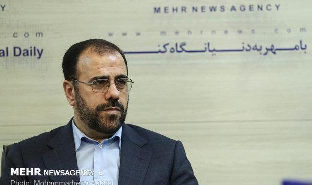 روحانی برای حضور در جلسه رأی اعتماد وزیر صمت تابع ستاد کرونا است