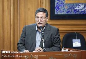 پیشنهاد شورای شهر تهران برای تغییر مسیر تردد خودروهای سوخت رسان