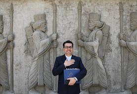 سخنگوی وزارت خارجه، عهدهدار سفارت ایران در باکو شد