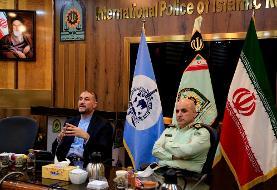 ضرورت تقویت دیپلماسی پلیسی در کارکنان ناجا