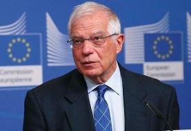 اتحادیه اروپا: آمریکا نمیتواند از «مکانیسم ماشه» استفاده کند
