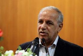 جمشید انصاری در توییتی به اظهارات رئیس کمیسیون امنیت ملی مجلس واکنش نشان داد