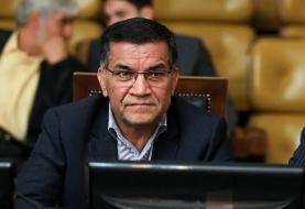 تذکر عضو شورا به اعمال مواضع شهردار تهران