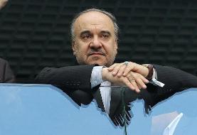 عصبانیت وزیر ورزش از خرید جنجالی نادری توسط استقلال