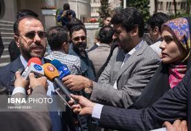 امیری: دولت با طرح اصلاح قانون انتخابات ریاست جمهوری موافق نیست