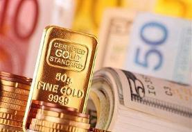 رقمهای تجربه نشده برای دلار و سکه | آخرین قیمت طلا، سکه و ارز در ۳ مهر ۹۹