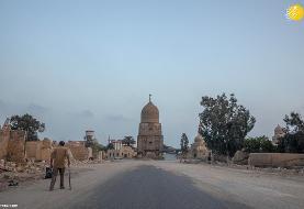 (تصاویر) چرا مصر در حال تخریب آثار اسلامی است؟