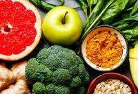 ۱۱ ماده غذایی مناسب برای سلامت پوست