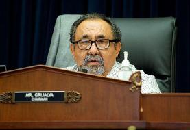 Arizona congressman tests positive for coronavirus